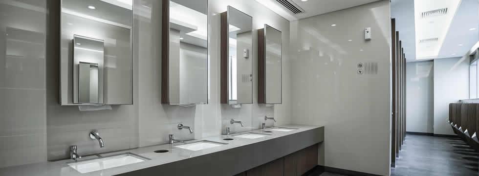 Commercial Toilet Refurbishment Southwark South London
